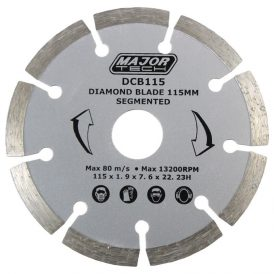 115mm Diamond Cutting Blade