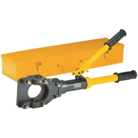Hydraulic Cable Cutter up to Ø45mm