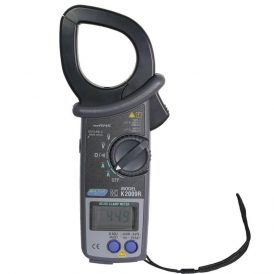 2000A Professional AC/DC True RMS Clamp Meter