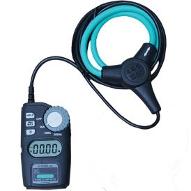 Flexible AC Digital Clamp Meter