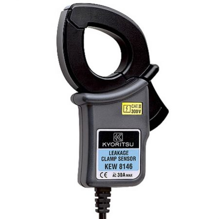Leakage & Load Current Clamp