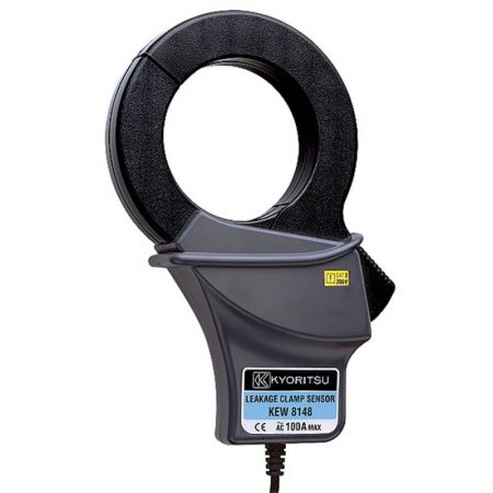 Leakage and Load Current Clamp