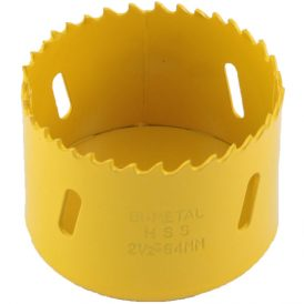 Heavy Duty Bi-Metal Holesaw