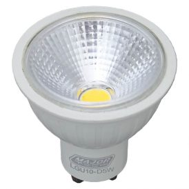 5W COB LED Dimmable Lamps