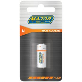 N Maxi Alkaline Batteries