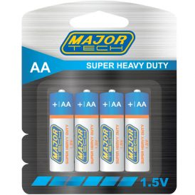 AA Super Heavy Duty Batteries
