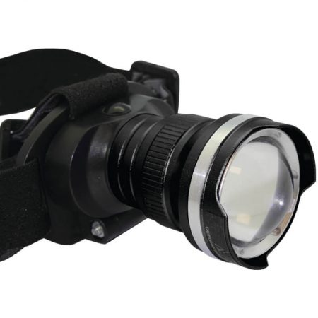 6W LED Headlamp
