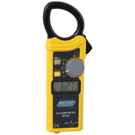 1000A AC Clamp Meter