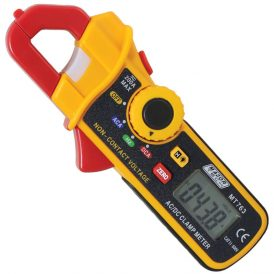 200A Compact AC/DC Mini Clamp Meter