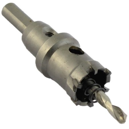 Tungsten Carbide Tripped Holesaw