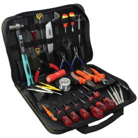 Comprehensive Electronic Service Kit