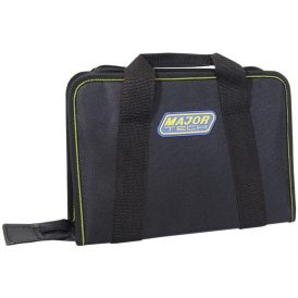 Zip Up Tool Bag