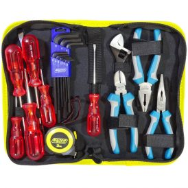 13-Piece DIY Tool Kit