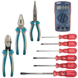 DIY Multimeter and Tool Combo